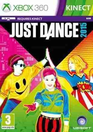 Descargar Just Dance 2015 [MULTI][PAL][XDG3][COMPLEX] por Torrent